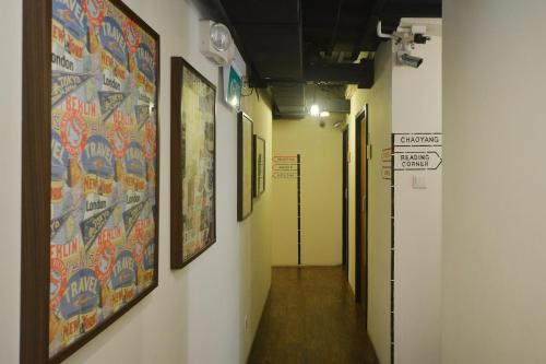 RedDoorz Hostel near Chinatown MRT photo 14