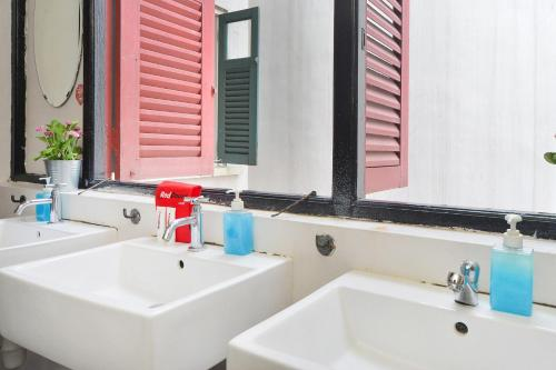 RedDoorz Hostel near Chinatown MRT photo 16