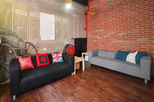RedDoorz Hostel near Chinatown MRT photo 17