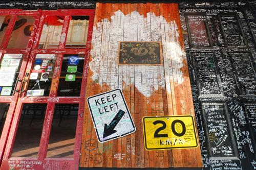 RedDoorz Hostel near Chinatown MRT photo 23