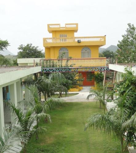 Surabhi Villa Resort Pushkar