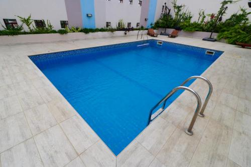 Westfields - 1 Bedroom Apartment, Cantonments, Akra