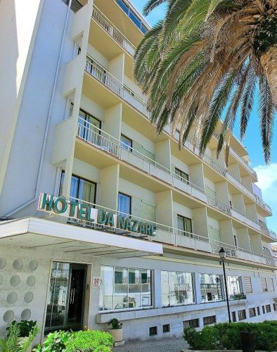 Hotel Da Nazare