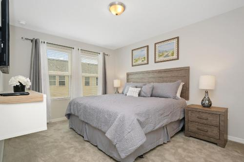 Four Bedrooms Townhome 5108K