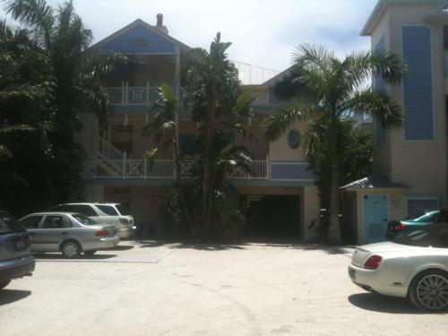 Captiva Island Inn (Bed and Breakfast)