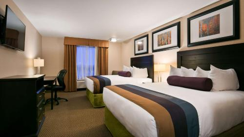 Best Western Bonnyville Inn & Suites Photo