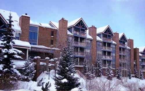 River Mountain Lodge by Breckenridge Resort Managers in Breckenridge from $119
