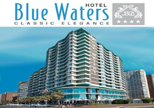 Blue Waters Hotel Photo