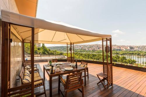 İstanbul Terrace Sea View Apartments rooms