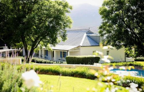 Swartberg Country Manor Photo