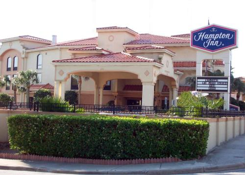 Hampton Inn St. Augustine-Historic District in St. Augustine