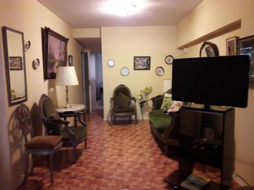 Belgrano R & Apart In Suite Photo