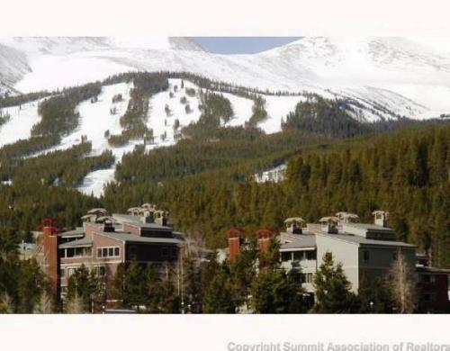 Ski Hill Condos by Breckenridge Resort Managers