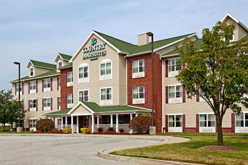 Country Inn and Suites York Photo
