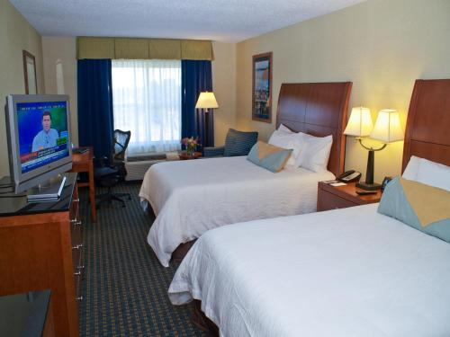 Hilton Garden Inn Milford Photo