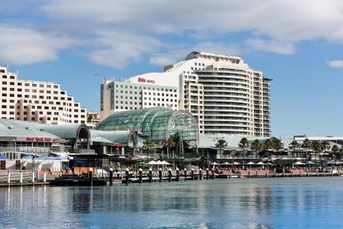 ibis Sydney Darling Harbour photo 22