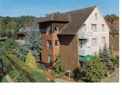 Hotel-Pension Wernemann
