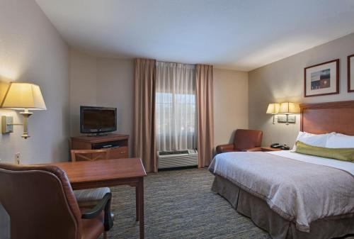 Candlewood Suites Austin North-Cedar Park Photo
