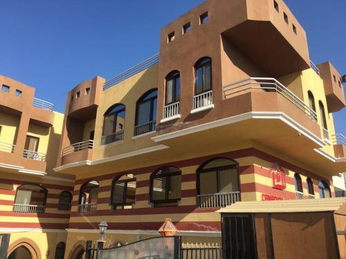 Canadian Homes, Hurghada