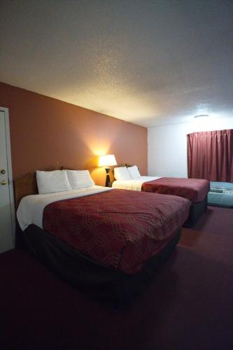 Econo Lodge - Elk City Photo