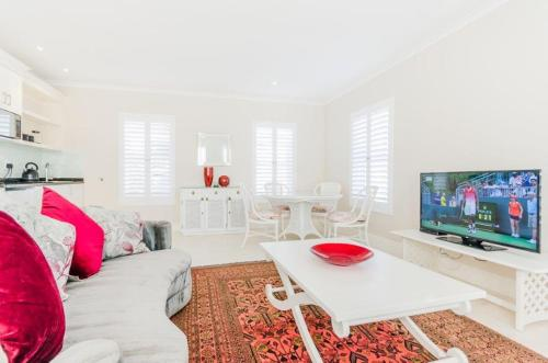Well appointed luxury apartment, Knysna