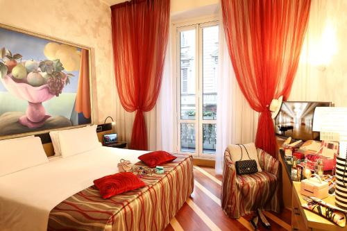 Hotel Sanpi Milano photo 44