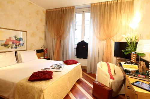 Hotel Sanpi Milano photo 45