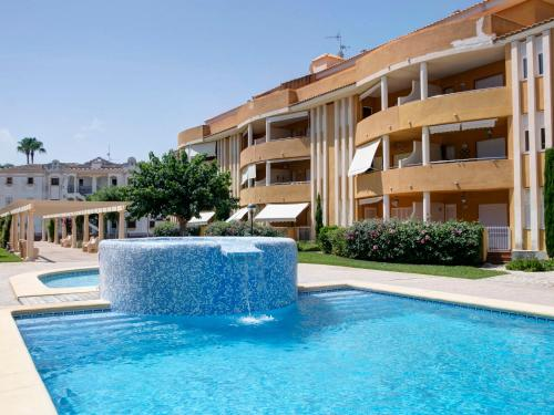 Hotel Apartment Res Mediterraneo thumb-3
