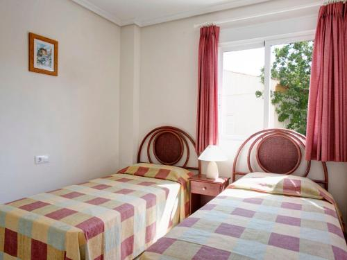 Hotel Apartment Res Mediterraneo thumb-4