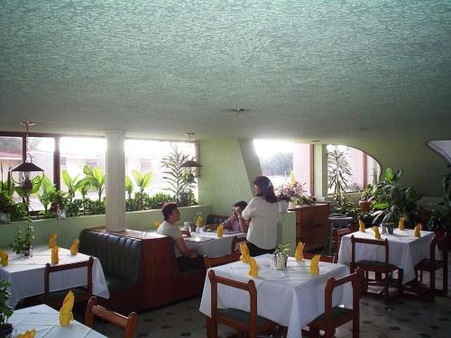 Motel La Fortuna Photo