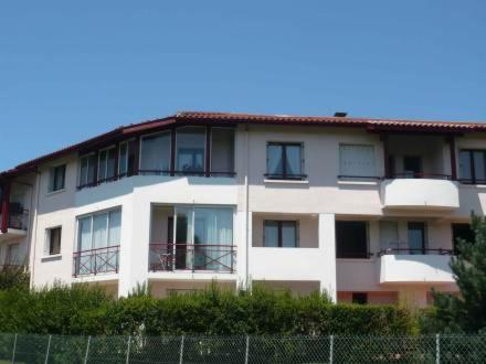 Apartment Rue De Lamouly Anglet in Anglet from €49