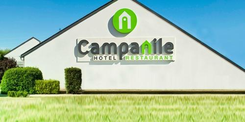 Campanile Hotel Peronne