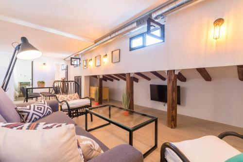 Hotel Friendly Rentals Atocha IV
