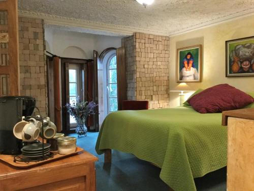 Boutique Hotel Antinea Photo