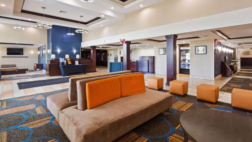 Best Western Plus Keene Hotel Photo
