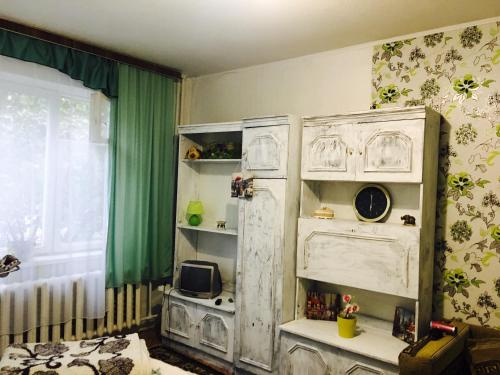 Apartment on Semashko, Kiev