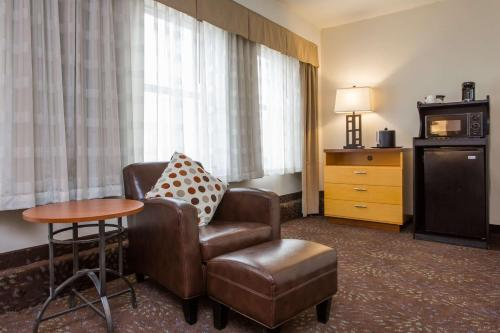 Days Inn Washington DC – Connecticut Avenue photo 21