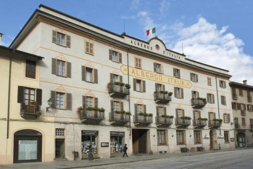 Booking Hotel Varese