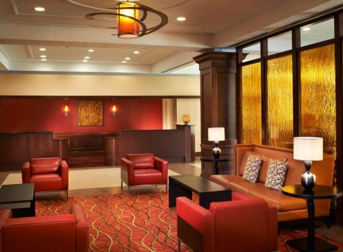 Buffalo Marriott Niagara Photo