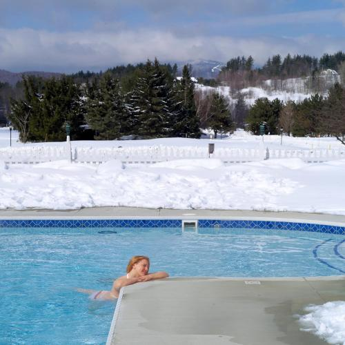 Stoweflake Mountain Resort & Spa Photo