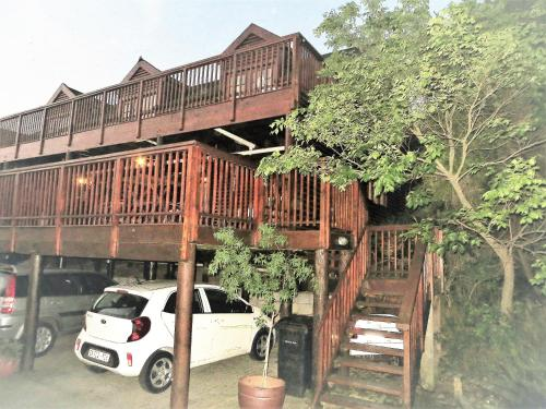 Stellata Homestay Photo