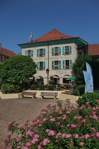 Hotel de Genve