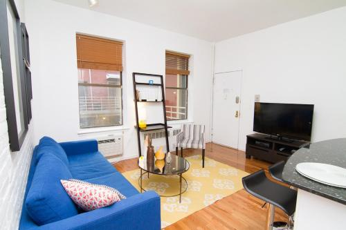 Renovated Midtown East Apartments Photo