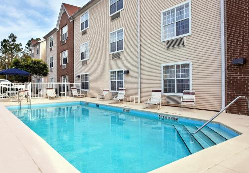 TownePlace Suites Tallahassee North/Capital Circle Photo