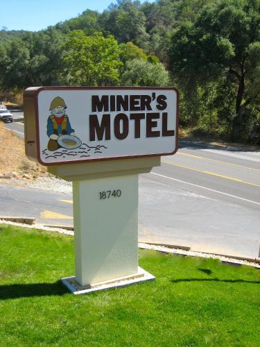 Picture of Miners Motel Jamestown/><p class=