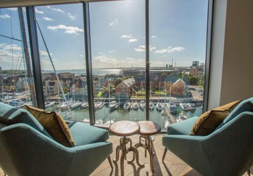 Southampton Harbour Hotel & Spa - 23 of 40