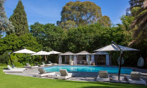Fairlawns Boutique Hotel & Spa Photo
