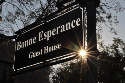 Bonne Esperance Guest House Photo