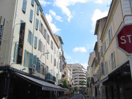 - Hotel Cannes 3096 - Hotel Cannes, France