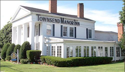 Townsend Manor Inn Photo